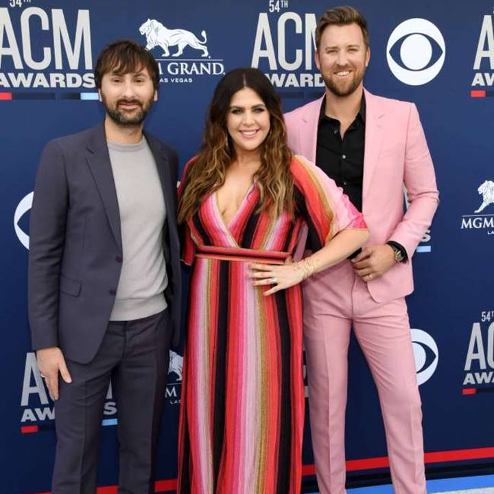 Win a Trip to Nashville, TN to attend the 2019 CMA Awards