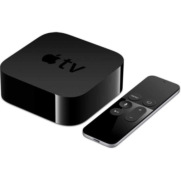 Win a 32GB 4th-generation Apple TV