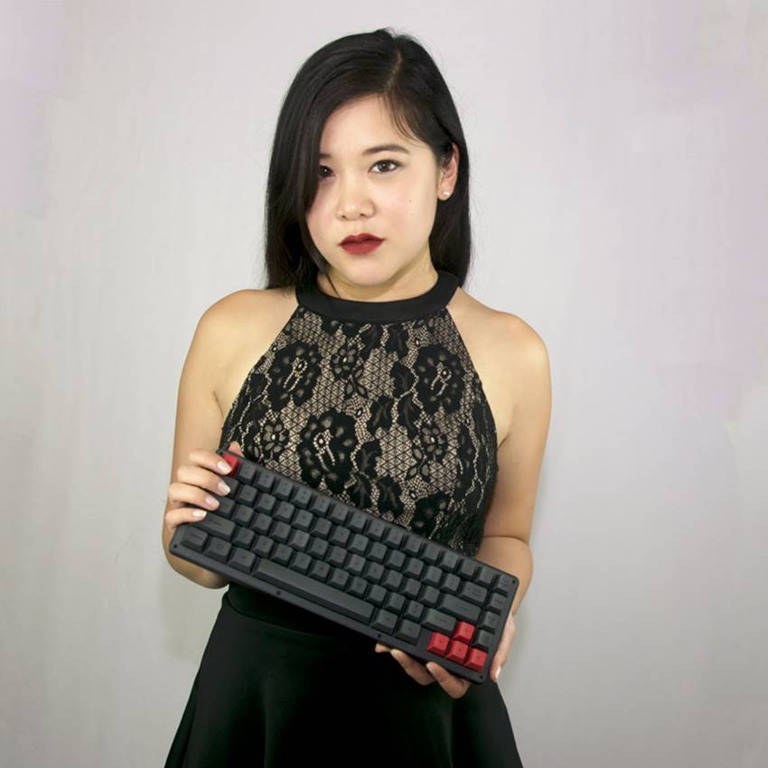 Win A NightFox Mechanical Keyboard