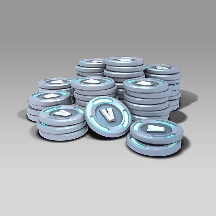 Win a 20,000 Fortnite V-BUCKS