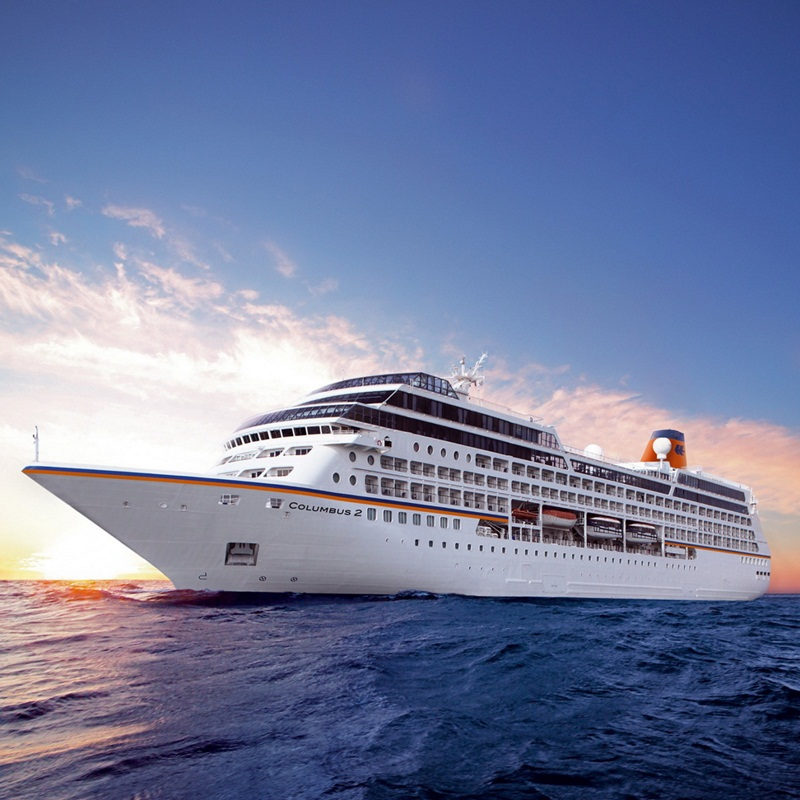Win a Caribbean Cruise