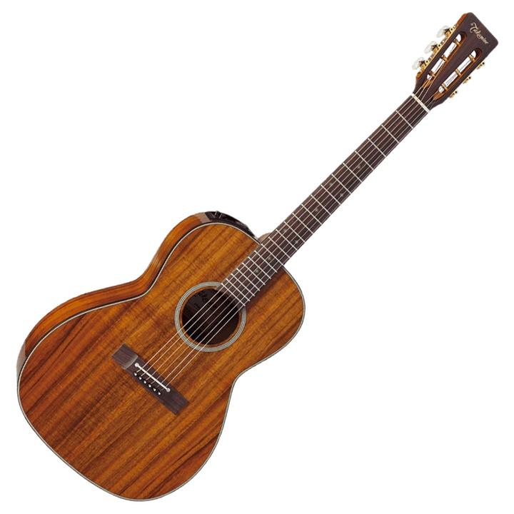 Win a Takamine EF407 Guitar