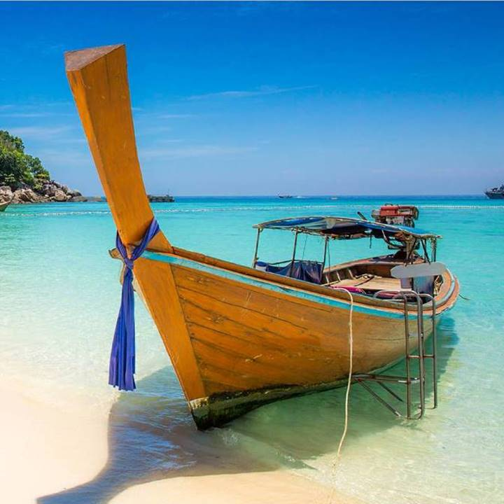 Win a trip to Phuket Thailand
