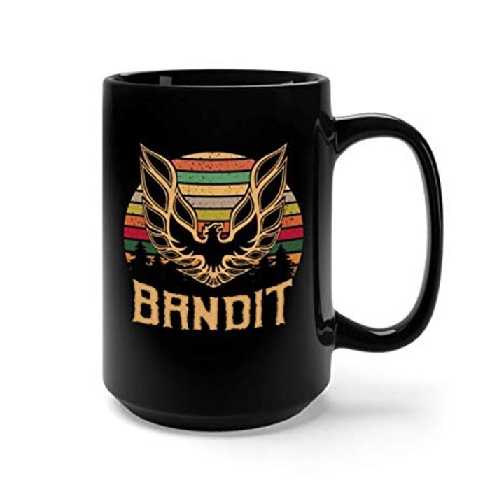 Win a Bandit Mug