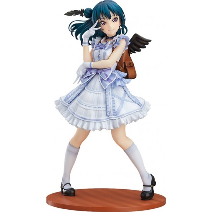 Win a Anime Figure of Choice