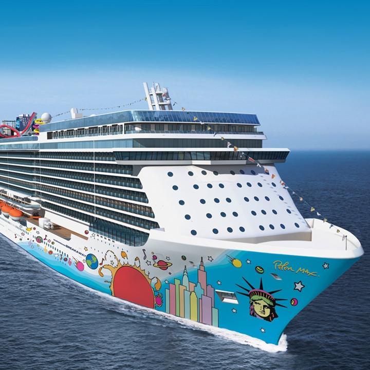 Win a Norwegian Cruise Line Cruise Voucher