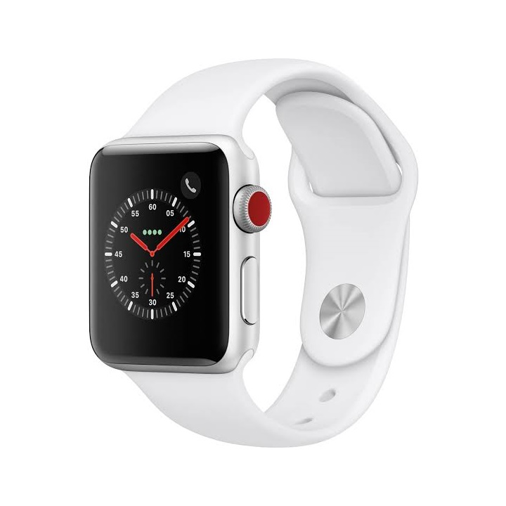 Win a Apple Watch Series 3 (the latest!) with GPS