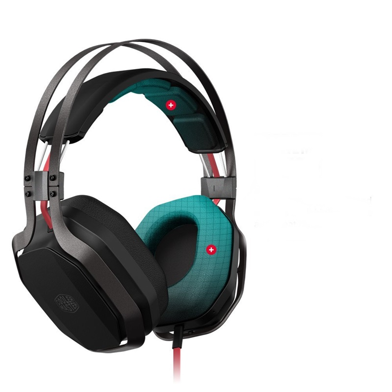 Win a Cooler Master Headset