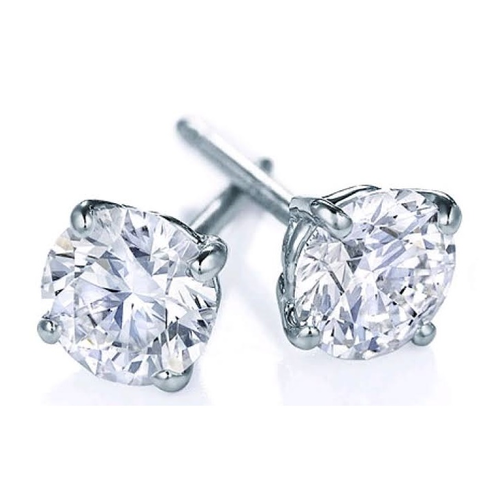 Win a $5,000 Diamond Studs