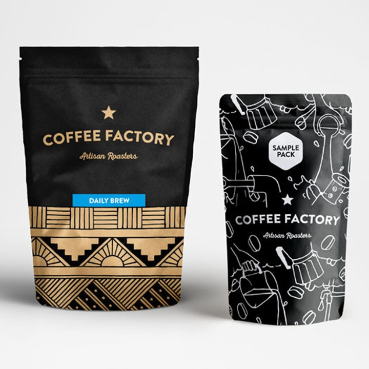Win a 6 Month Supply of Coffee