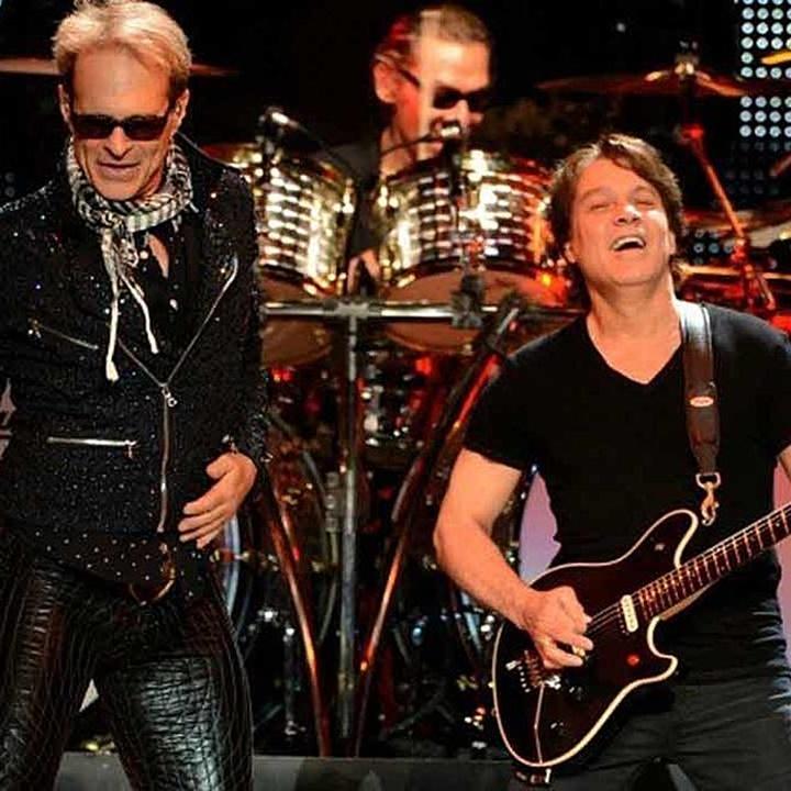 Win a Van Halen 'The Japanese Singles