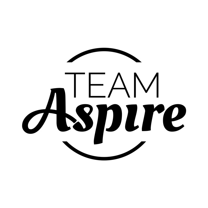 Win a $100 Cash Giveaway From Team Aspire