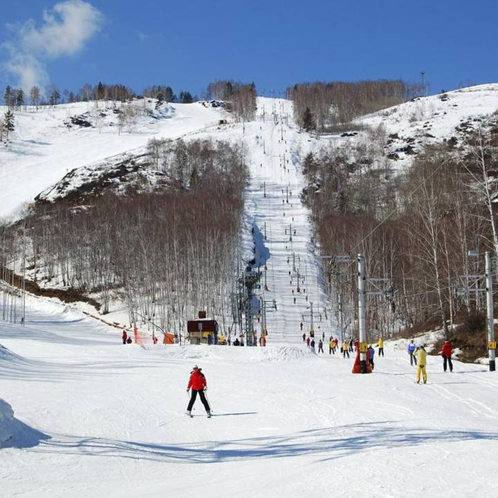 Win a Steamboat and Winter Park, Colorado