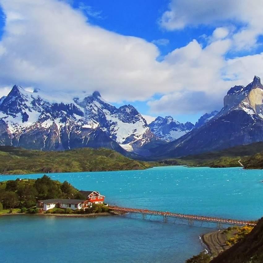 Win A VIP Trip To Chile