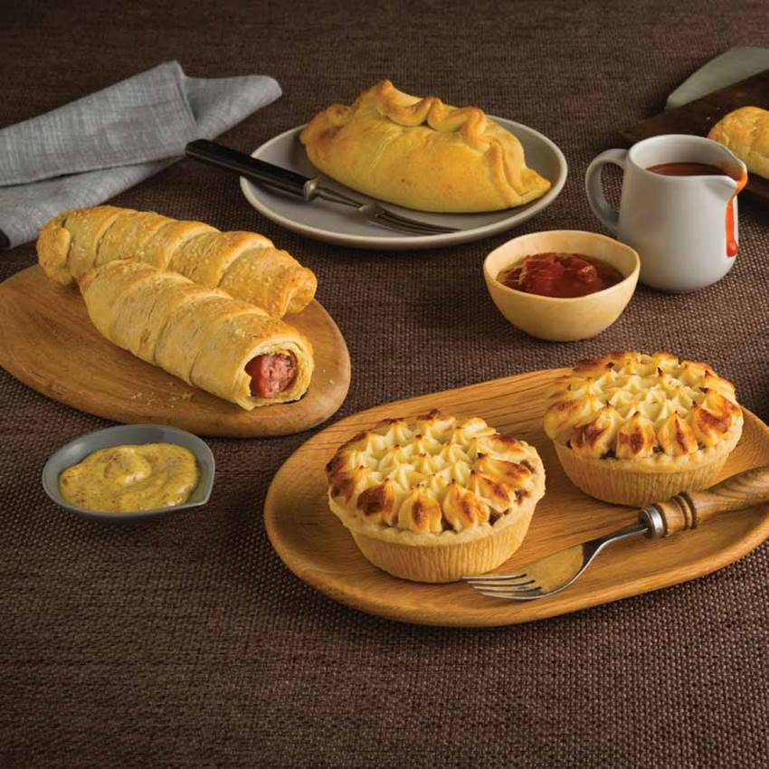 Win A Balfours Bakery Goods Package