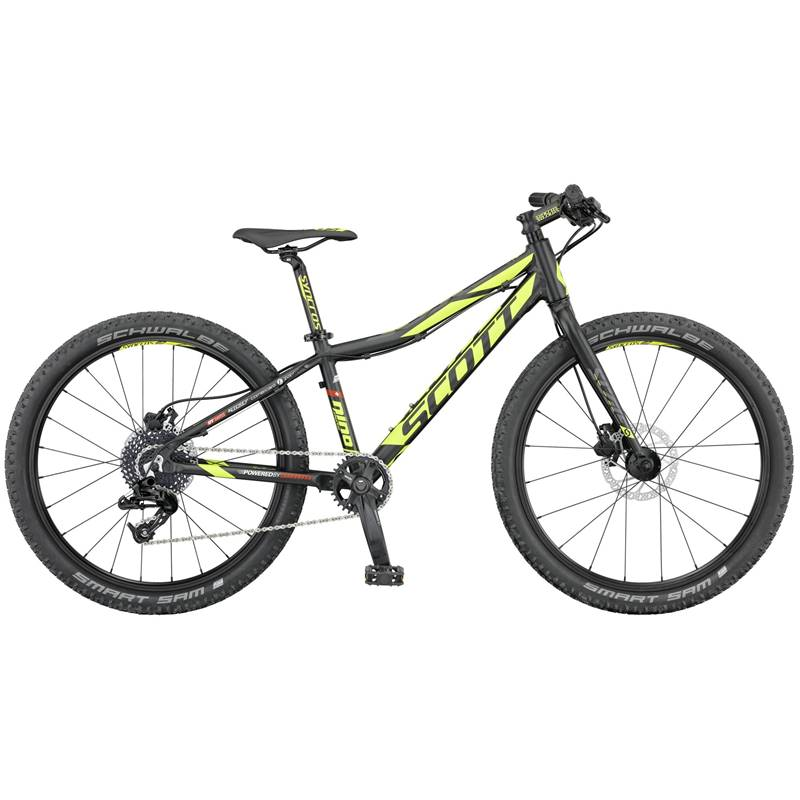 Win a Packers Adult & Children's Bike