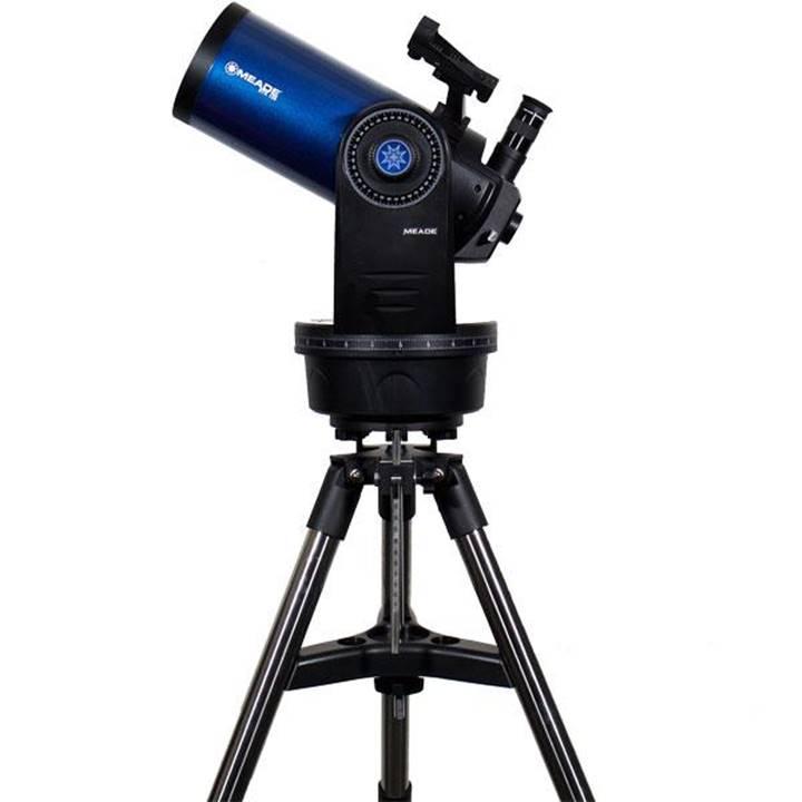 Win a ETX125 Observer Telescopes