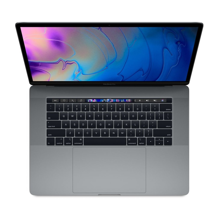 "Win a Apple MacBook Pro 15"""