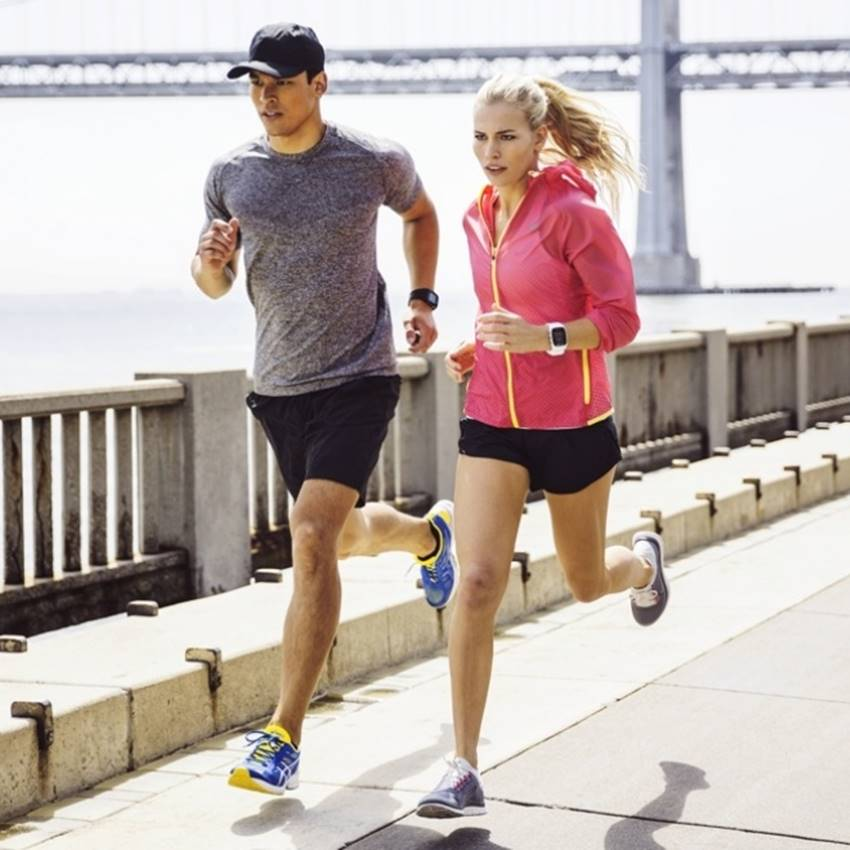 Win A Polar M200 And a Pair Of Brooks Ravenna Shoes