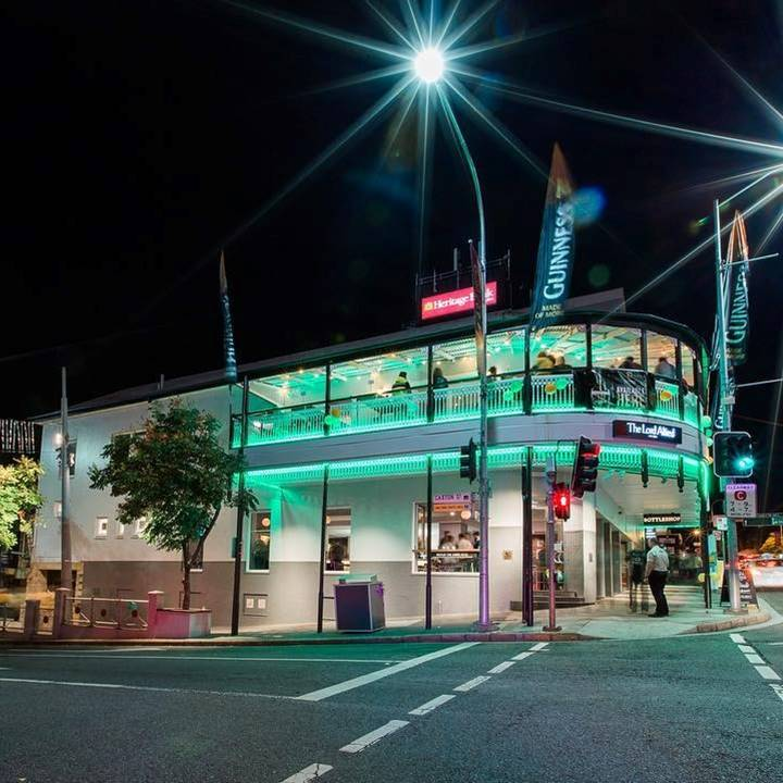 Win 1 of 2 $500 Vouchers at the Lord Alfred Hotel