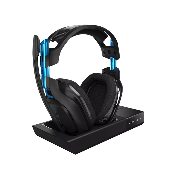 Win a Astro A50 Headset & Blue Yeti Microphone