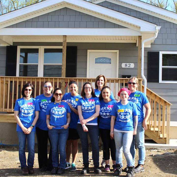 Win a $2,500 in honor of the winner to Habitat for Humanity