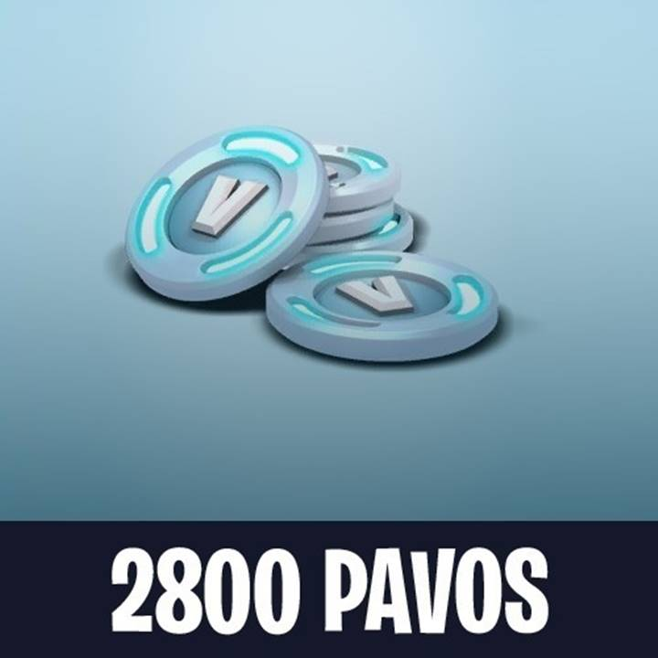 Win a 2800 VBucks and $10 PayPal