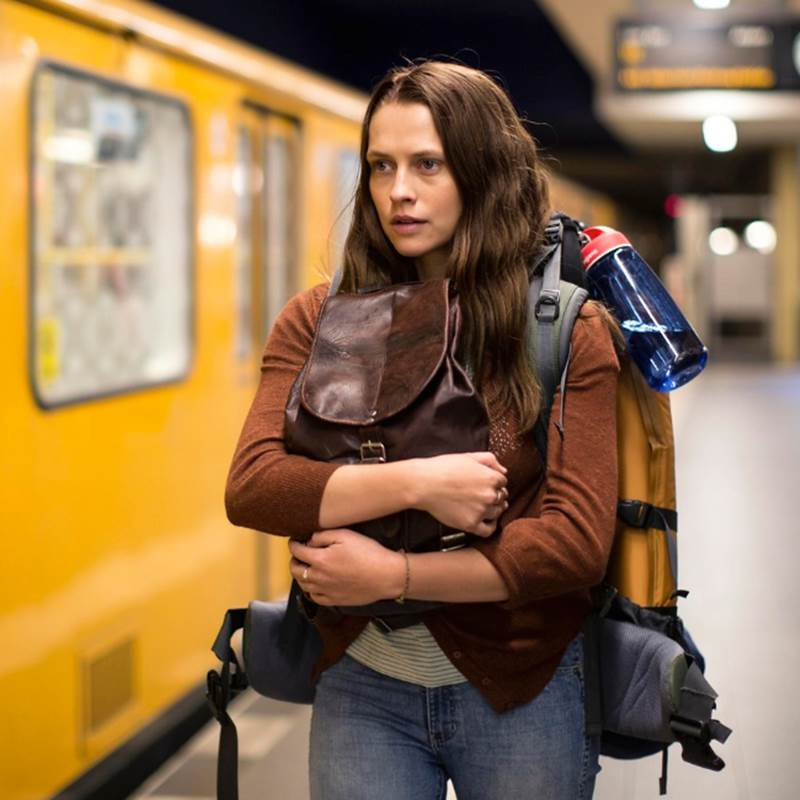 Win a Tickets to Berlin Syndrome