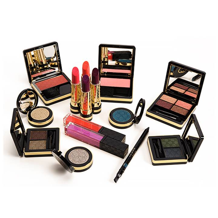 Win a Gucci Beauty Products.
