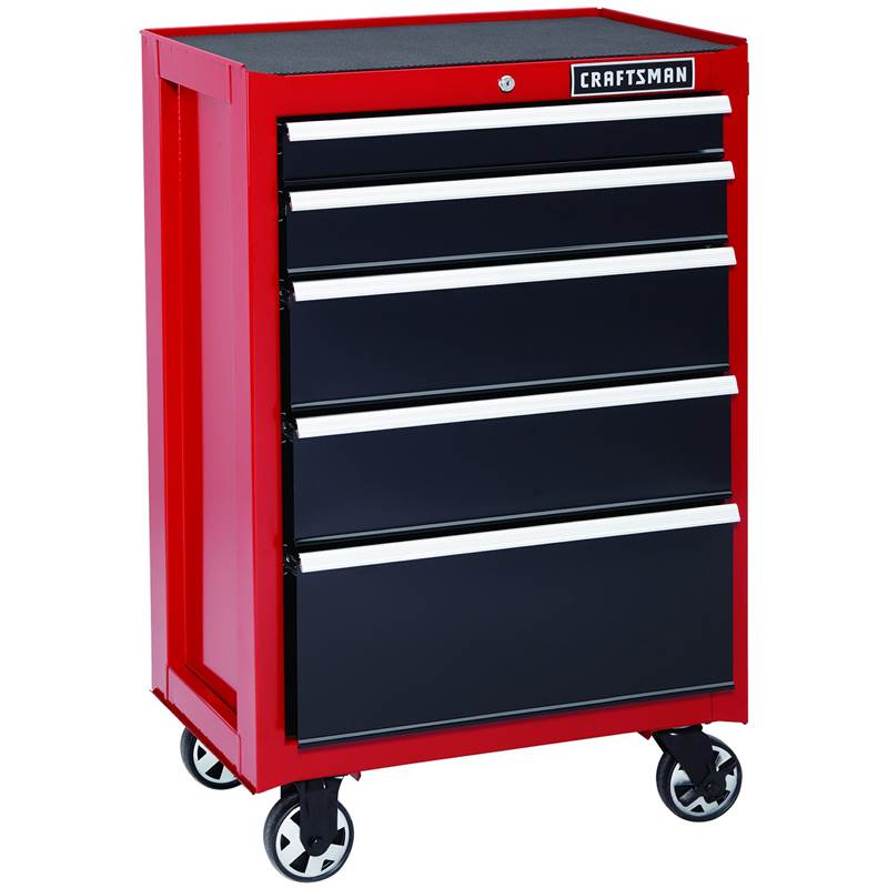 Win a Craftsman Tools Chest