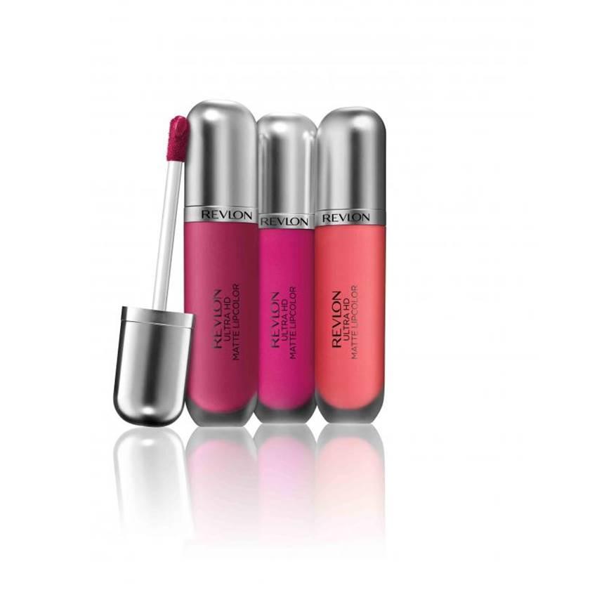Win A Revlon Colour Makeup Pack