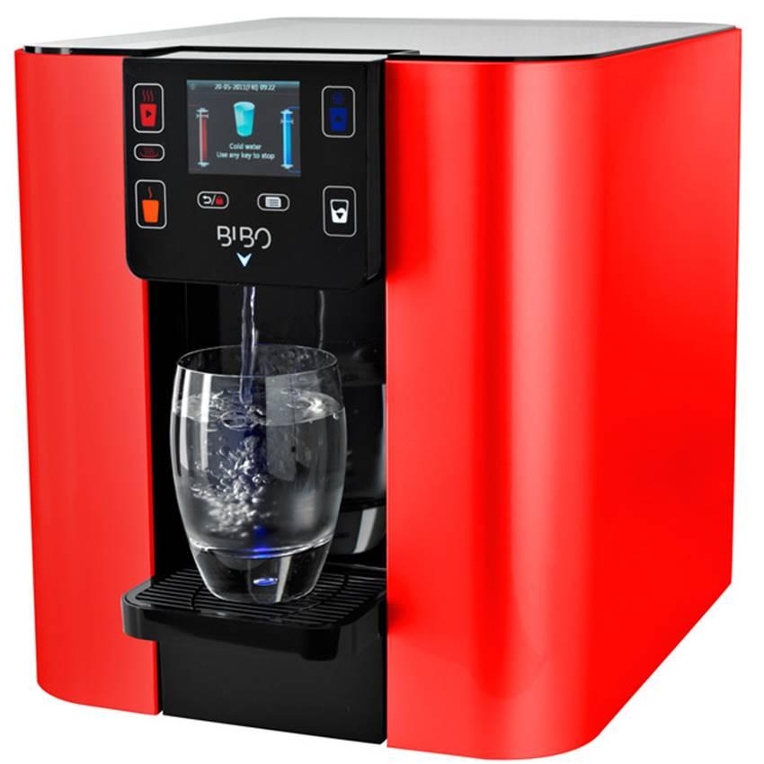 Win A BIBO Water Bar Filtered Water Dispenser
