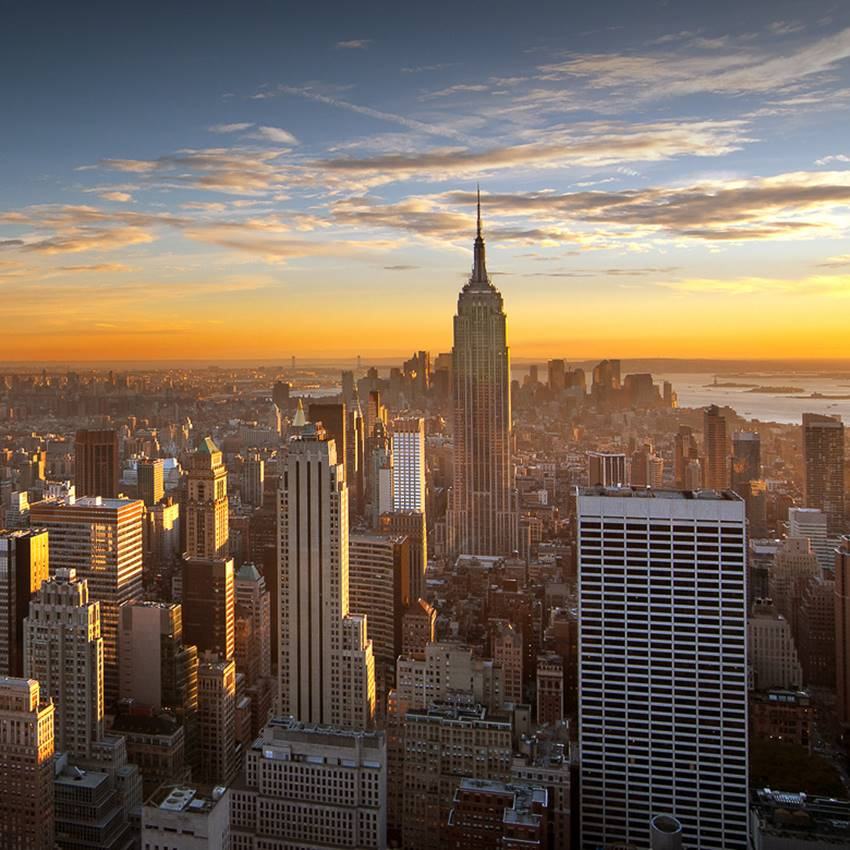 Win A Trip To NYC