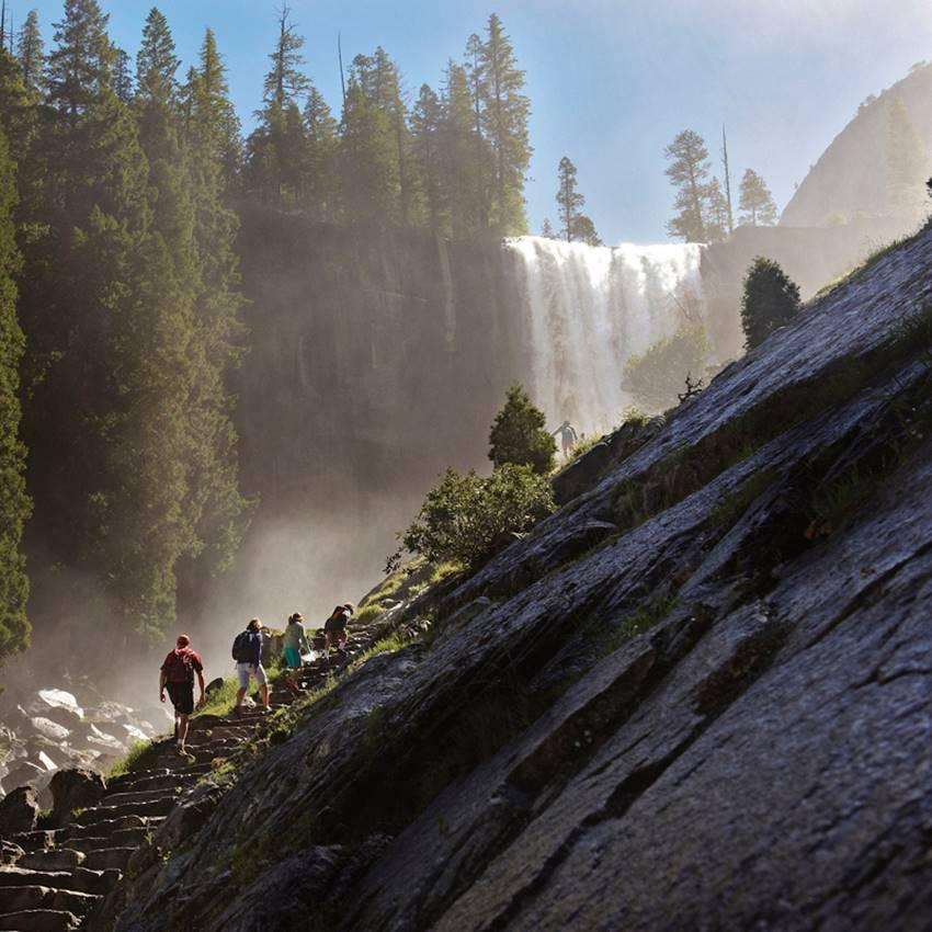 Win An Extraordinary Adventure In Yosemite