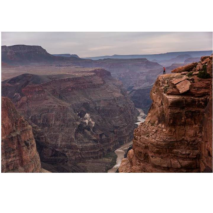 Win a Paid Trip To The Grand Canyon With Your Family