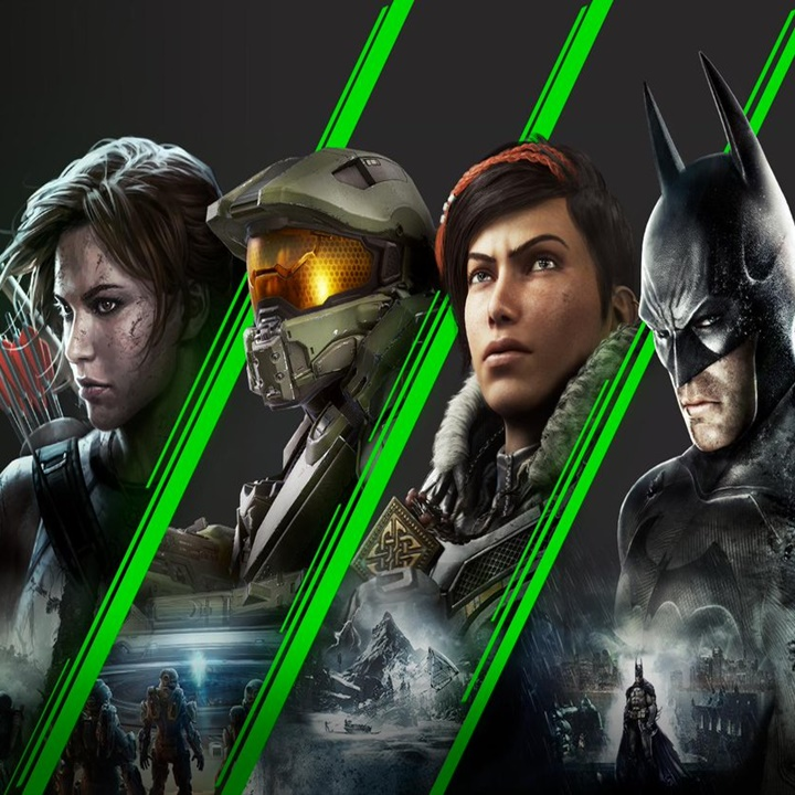 Win a 1 Year XBOX Gamepass Ultimate