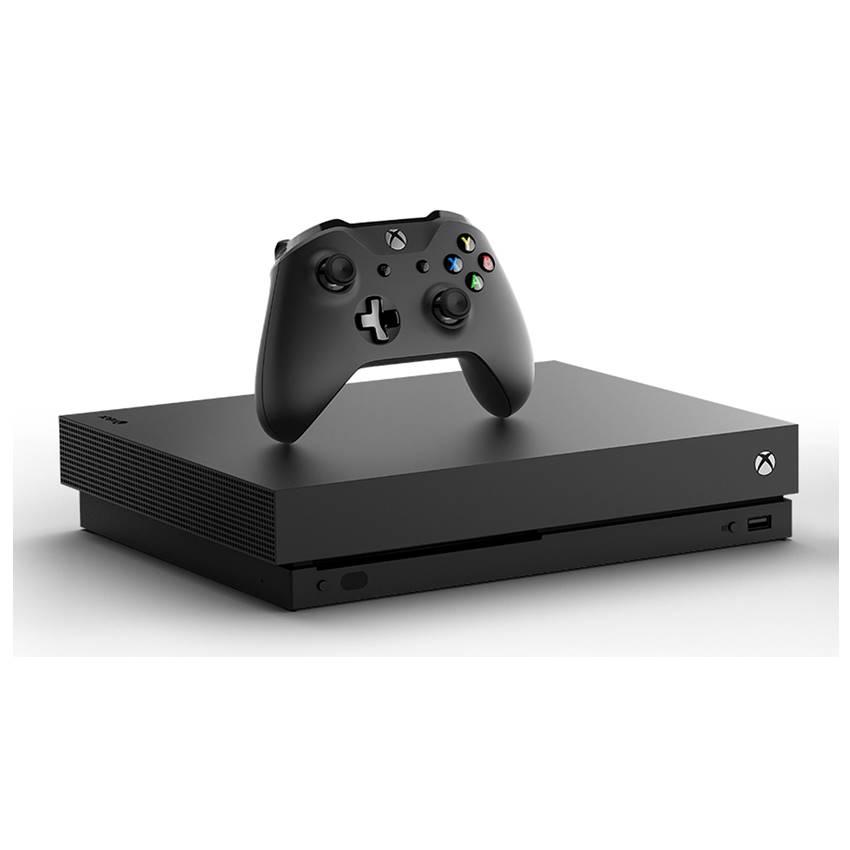 Win Xbox One X Console