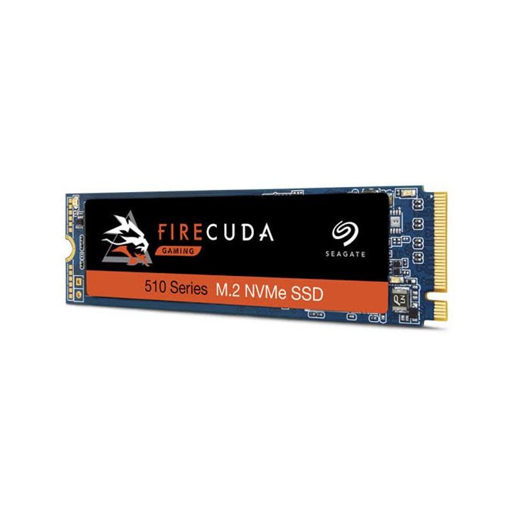 Win a 1TB Seagate Firecuda 510 M.2 NVMe SSD; 14TB Seagate Barracuda Pro HDD
