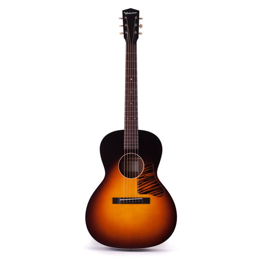 Win a Waterloo WL-14 from Guitar Riot