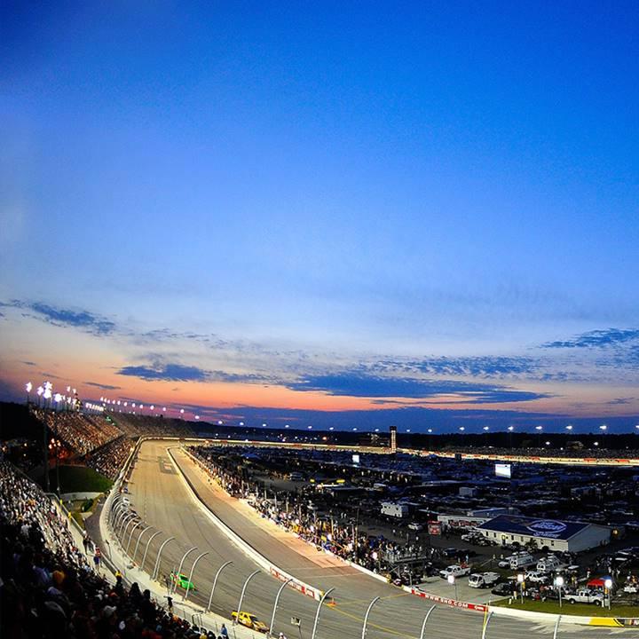 Win a Trip to Darlington, South Carolina for a VIP Race Experience