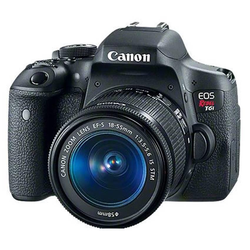 Win a Canon T6i