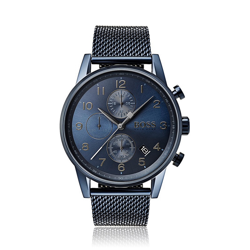 Win a Hugo Boss Watch