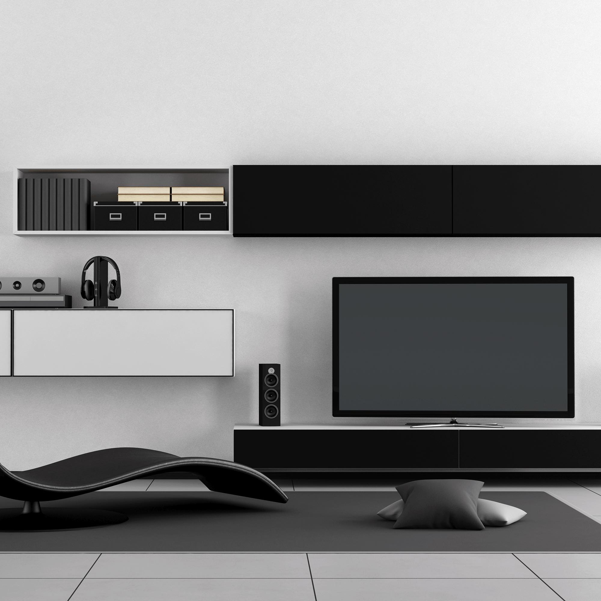 Win Everything You Need To Upgrade Your Home Entertainment