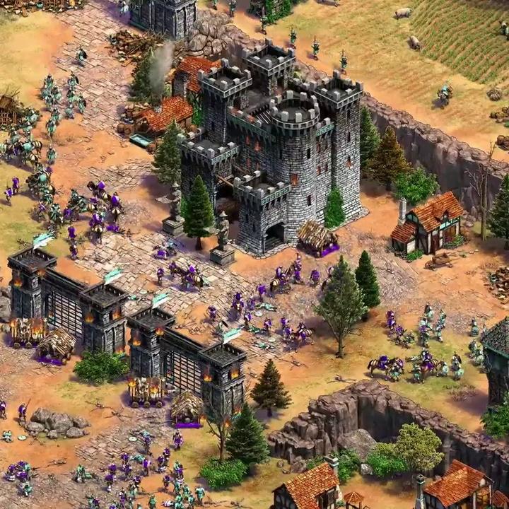 Win a Age Of Empire II Definitive Edition