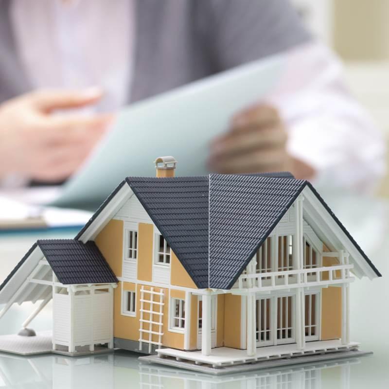 Win a Mortgage