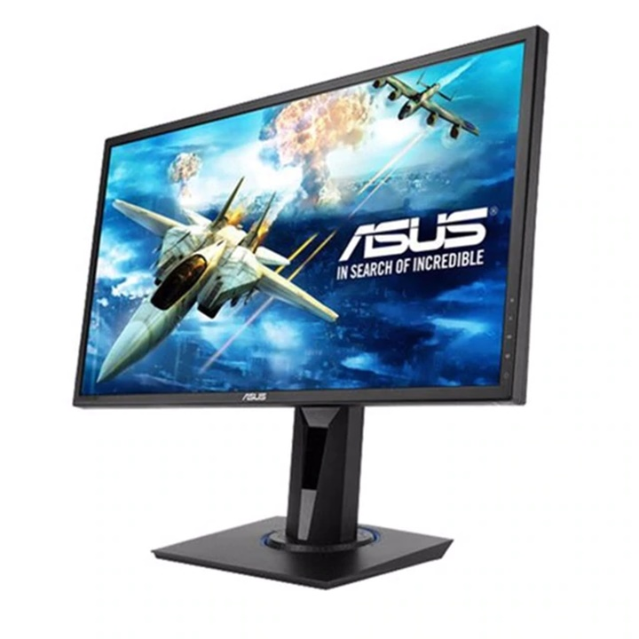 Win a Asus 144Hz Gaming Monitor (1080P, 1ms delay) and 10,000 VBucks