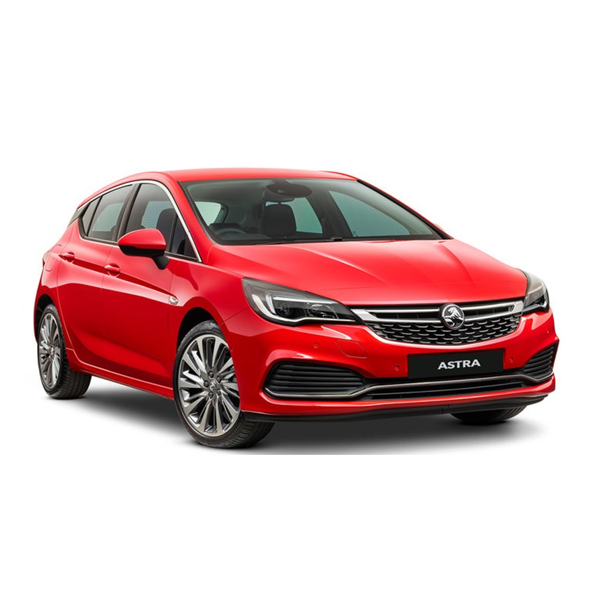 Win A New Holden Astra