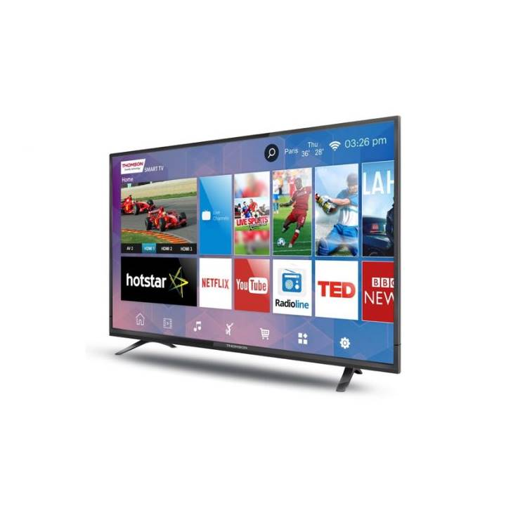 Win a Thomson B9 Pro TV