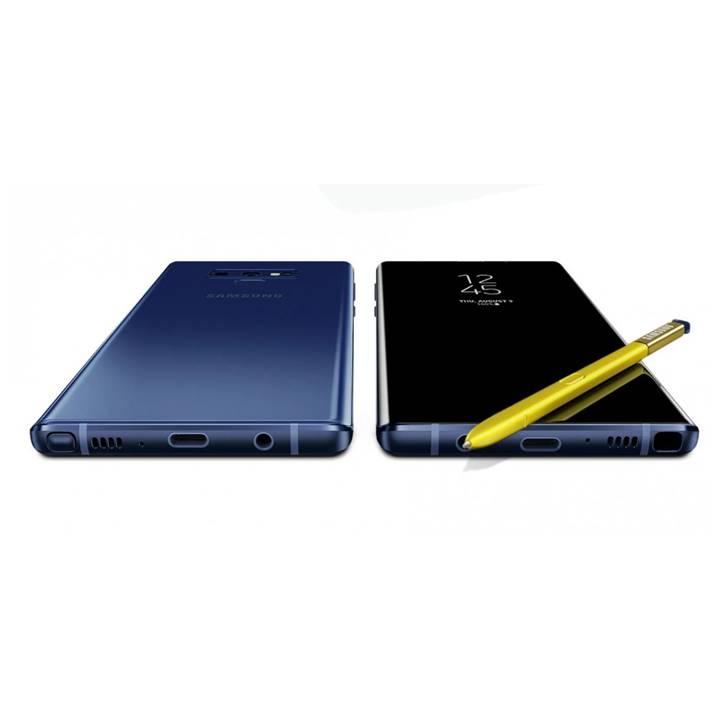 Win a Galaxy Note 9