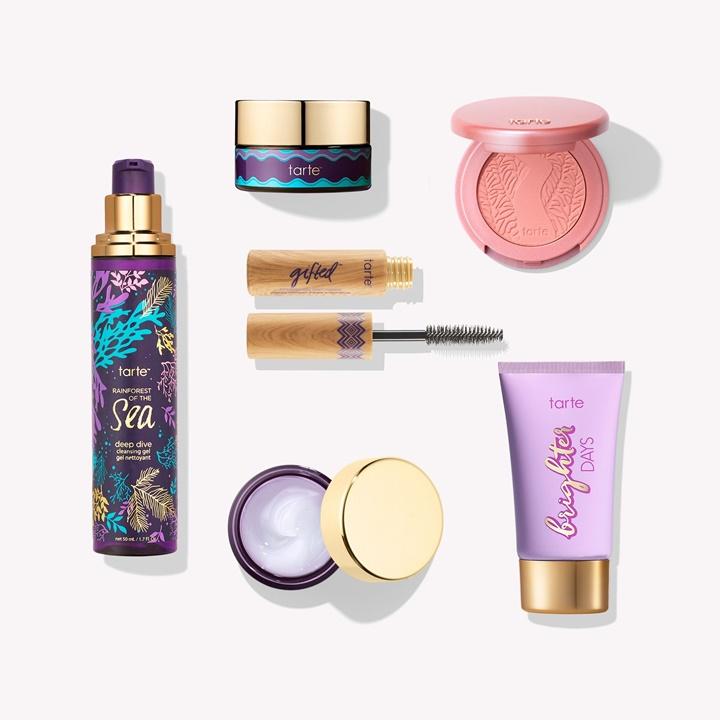 Win a Tarte Makeup Package